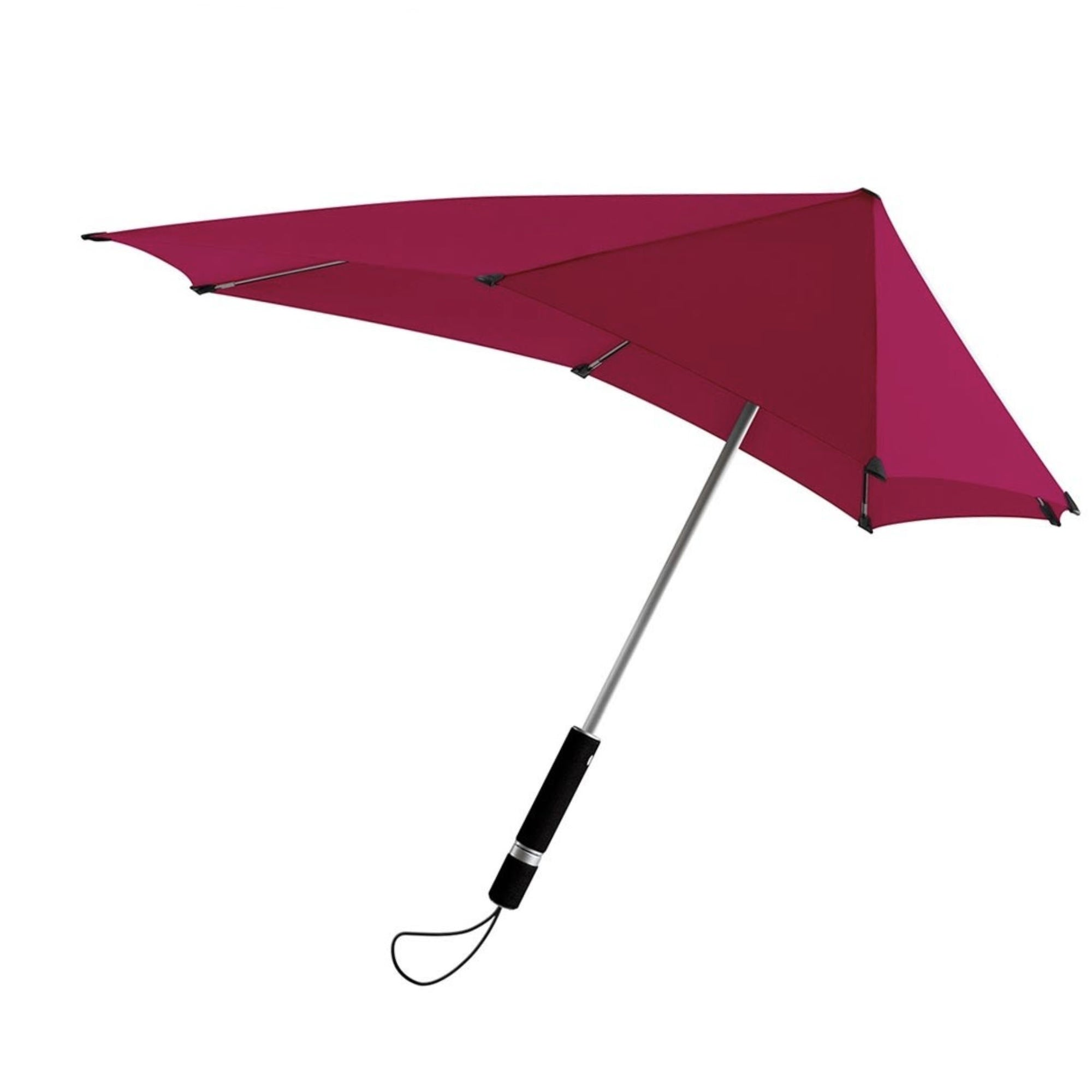 Senz° Original storm umbrella, paint pink