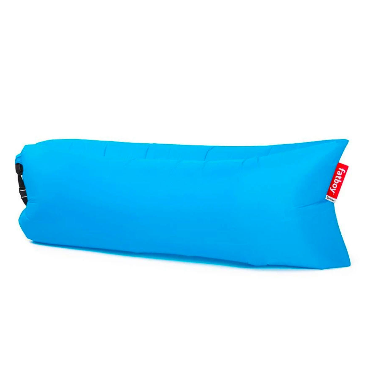 Fatboy Lamzac air lounger, aqua blue