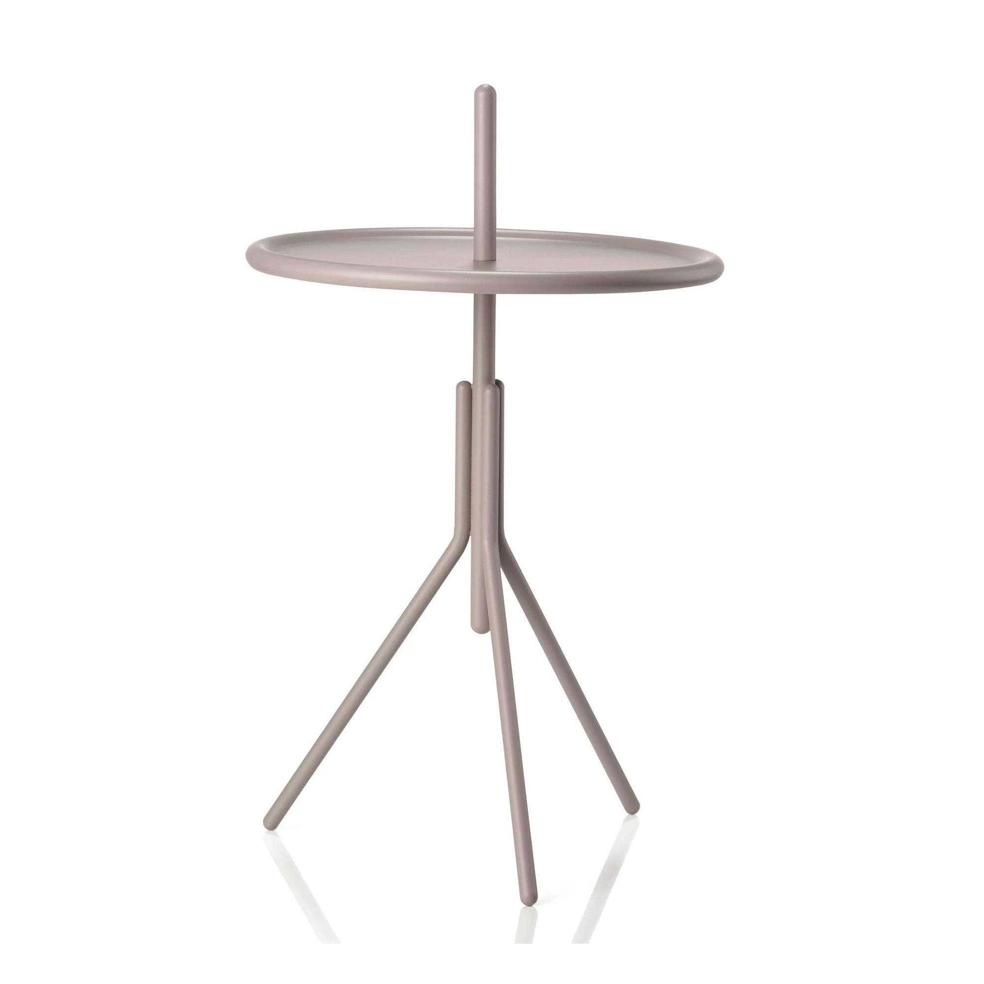 Zone Denmark Inu Table , Taupe