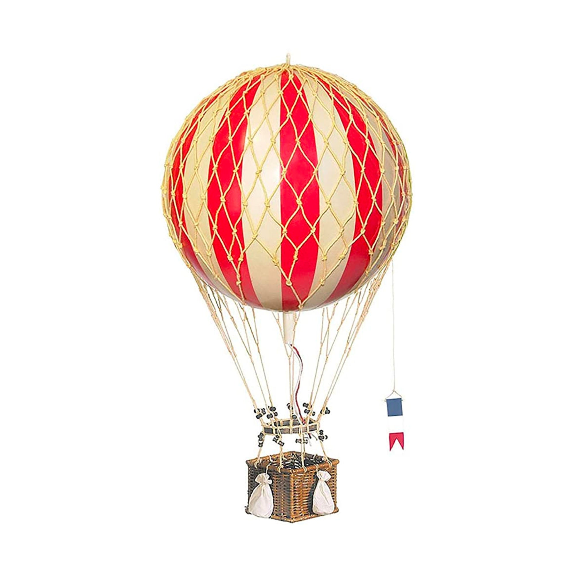 Authentic Models Royal Eero Balloon , Red