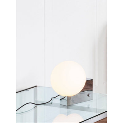 &Tradition SHY1 Journey table/wall lamp , mirror