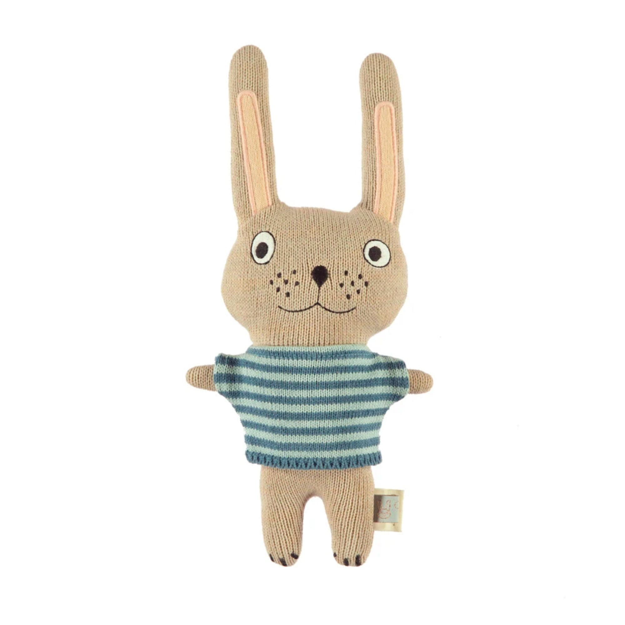OYOY Baby Felix Rabbit darling cushion