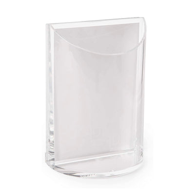 Umbra Optic photo holder, clear