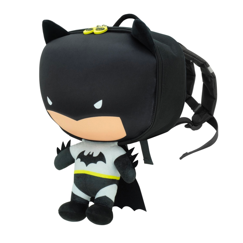 Welly Justice League Kid's Backpack Eva Edition Batman
