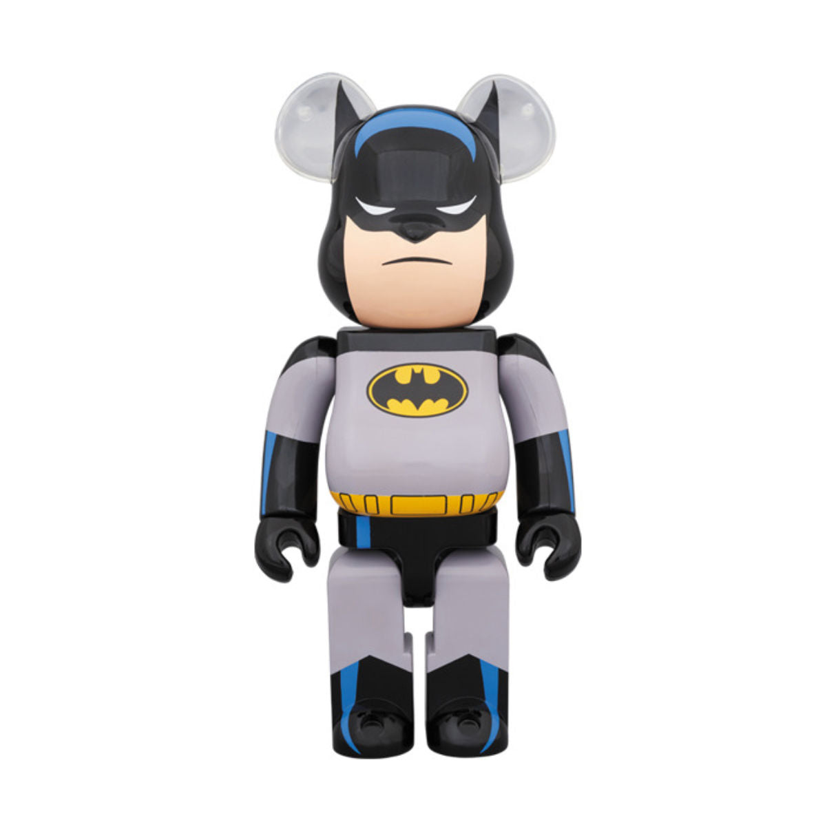 Medicom Toy BE@RBRICK Batman Animated 1000%
