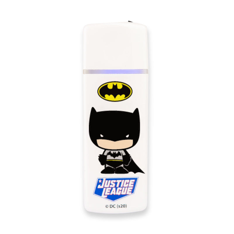 Ridaz Justice League DC Chibi air ionizer purifier, Batman