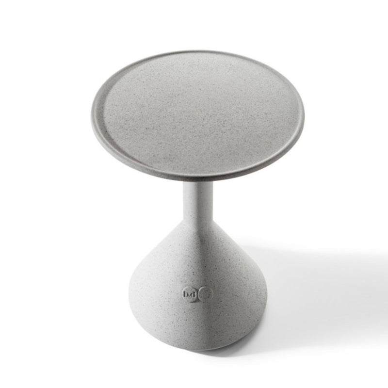 BD Barcelona Design Side Table B , Grey