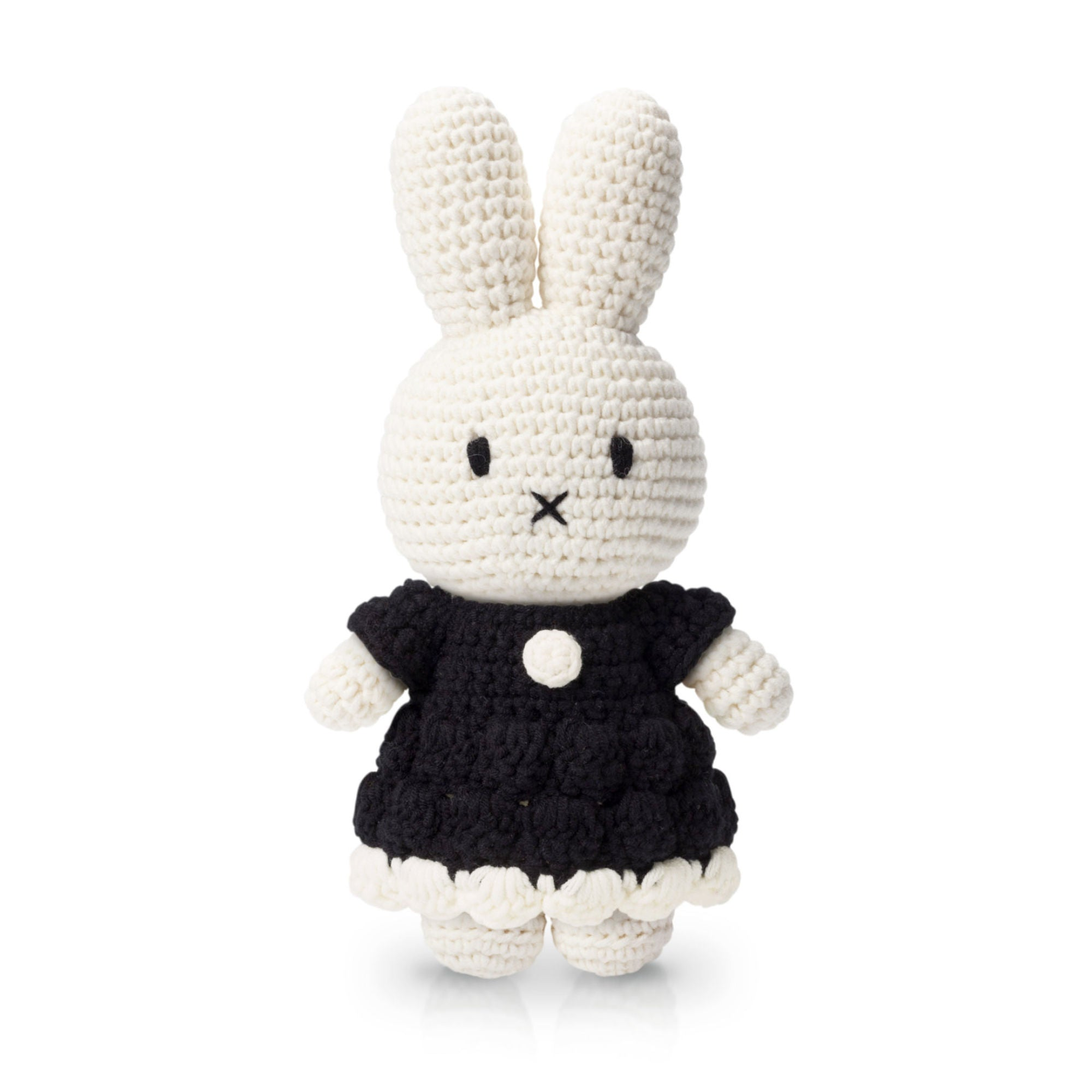 Just Dutch Miffy & Her Black Dress