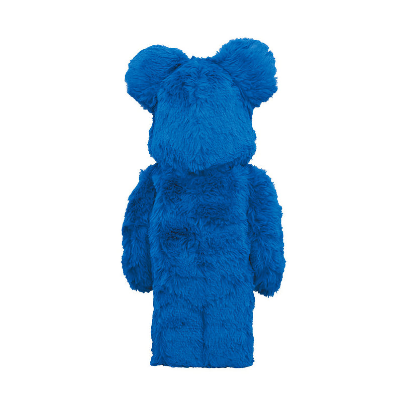 BE@RBRICK 400% Cookie Monster Costume ver