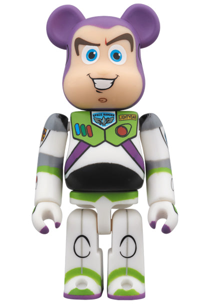 Medicom Toy BE@RBRICK BUZZ LIGHTYEAR 1000%