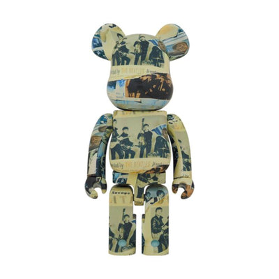BE@RBRICK The Beatles 'Anthology' 1000% (To be shipped in late May 2021)