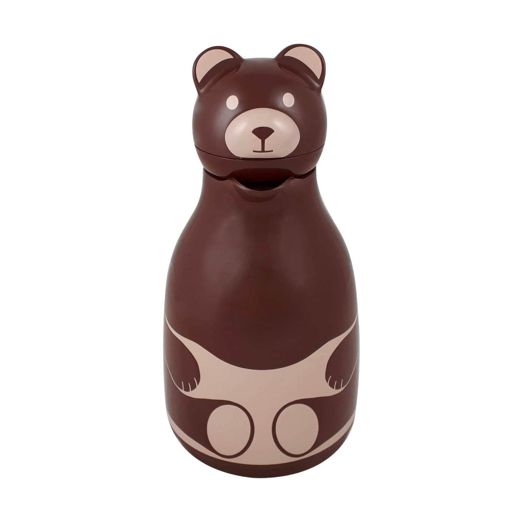 Helios Vacuum Jug , Brown Bear