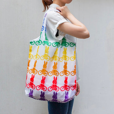 Pluto Miffy Bike Shipping Bag