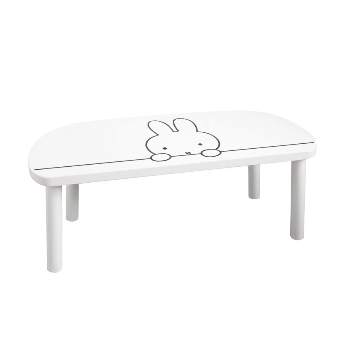 Kids of Scandinavia Miffy My Bench