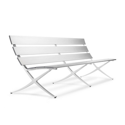 BD Barcelona Design Bench B by Konstantin Grcic