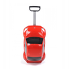 Welly Kids Pull-Along Case Volkswagen Beetle