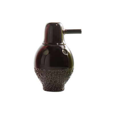 BD Barcelona Design Showtime Vase Bi-coloured