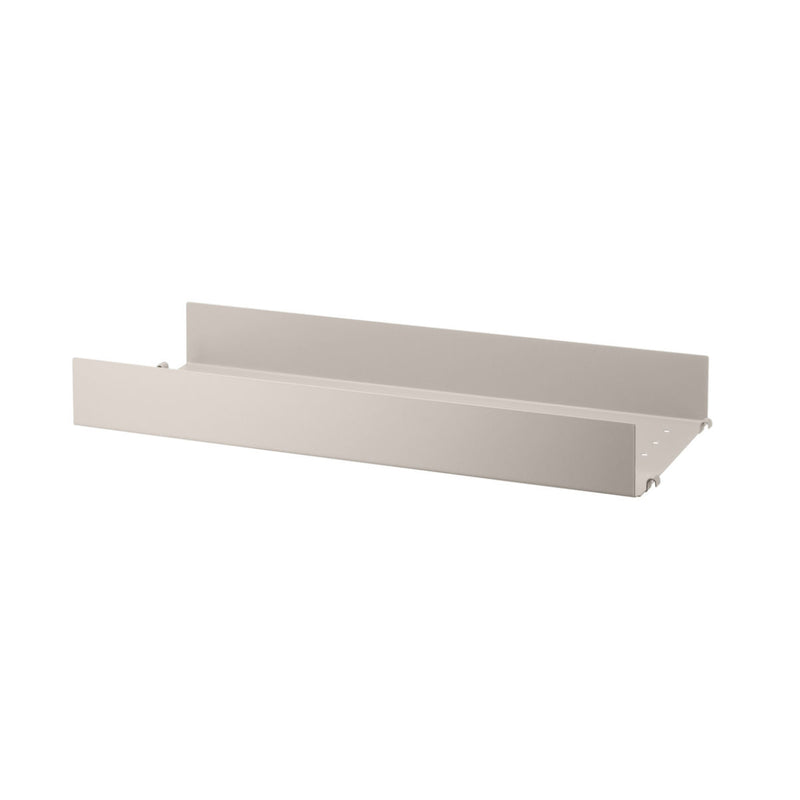 String® Shelving System Metal Shelves high
