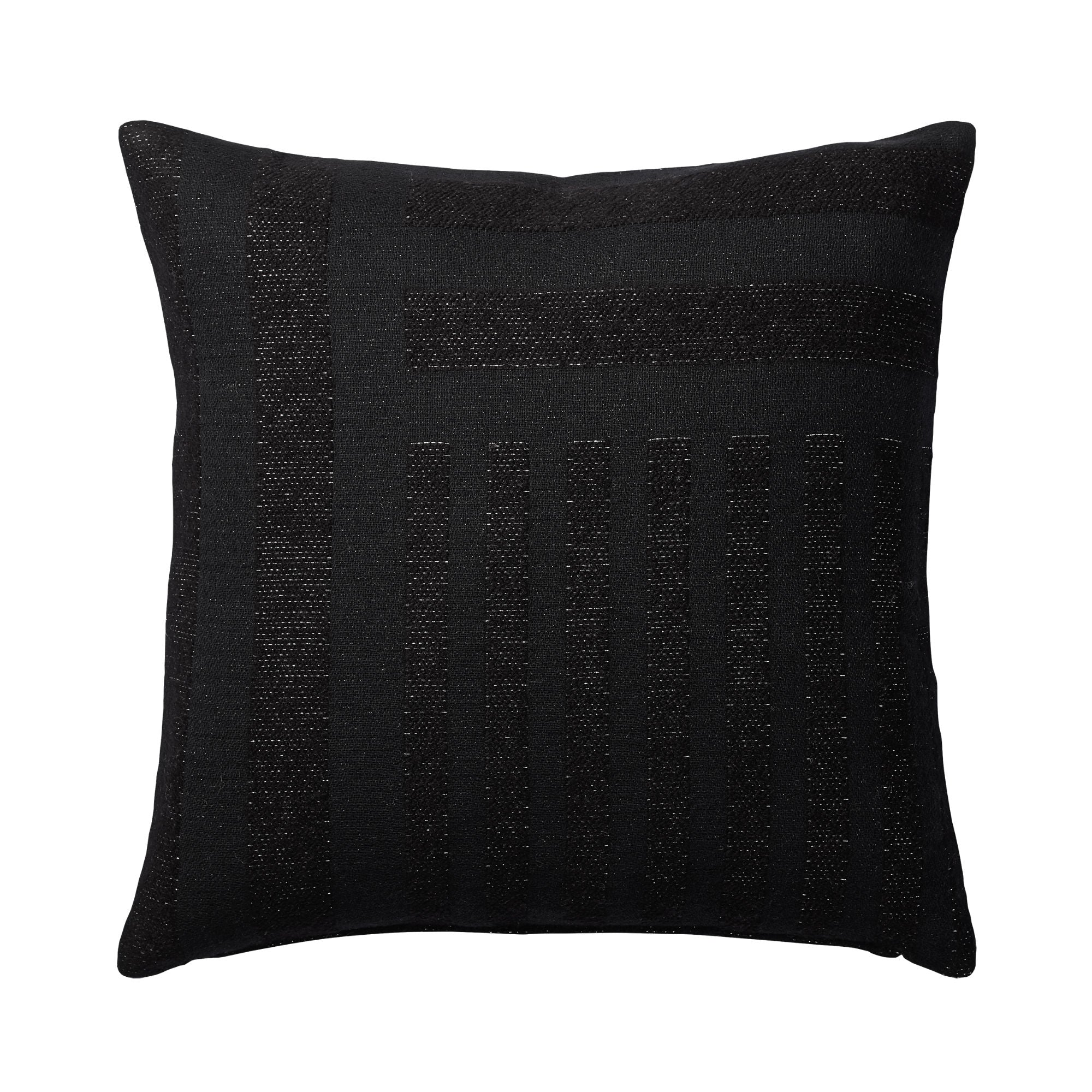 AYTM Contra cushion , black