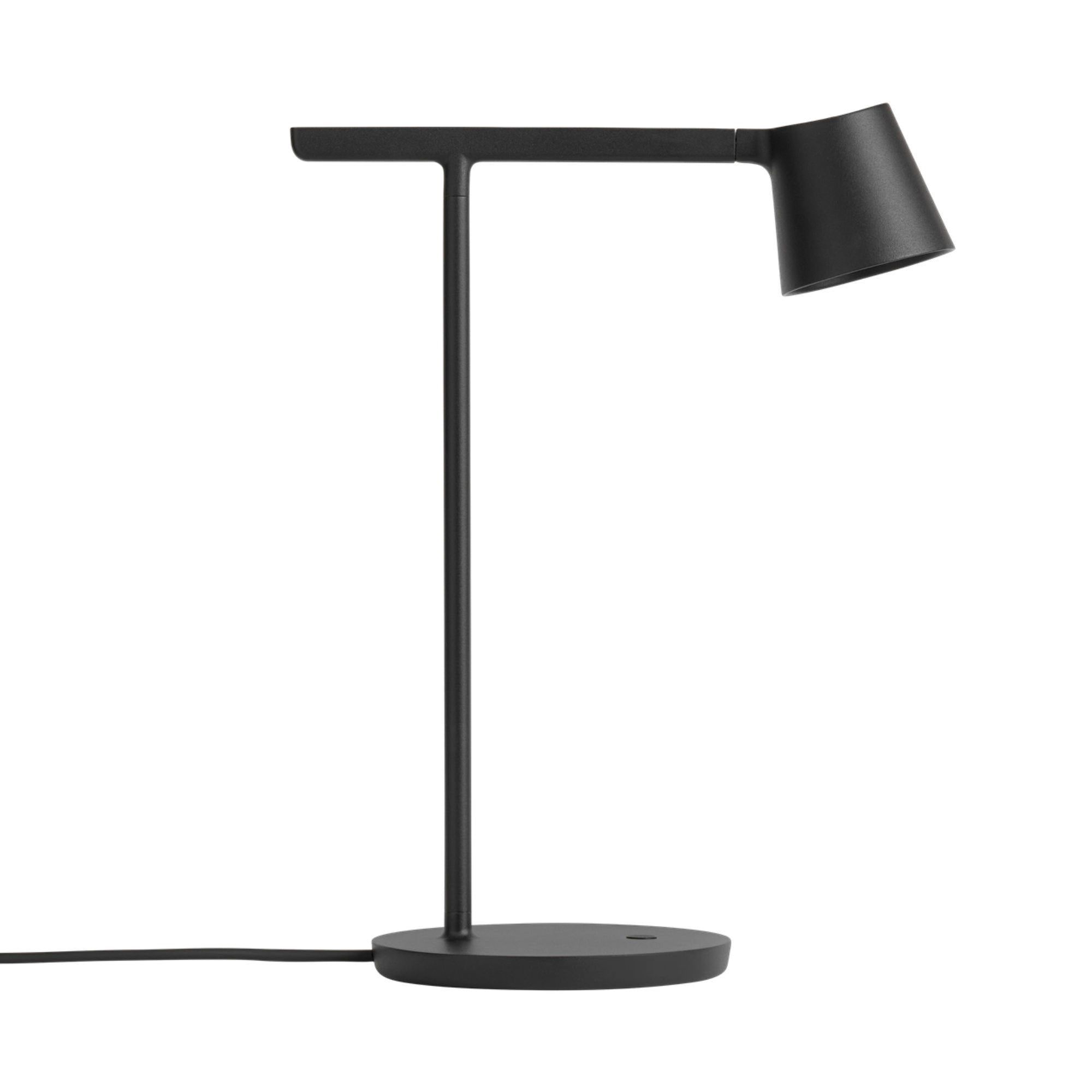 Muuto Tip Table Lamp , Black