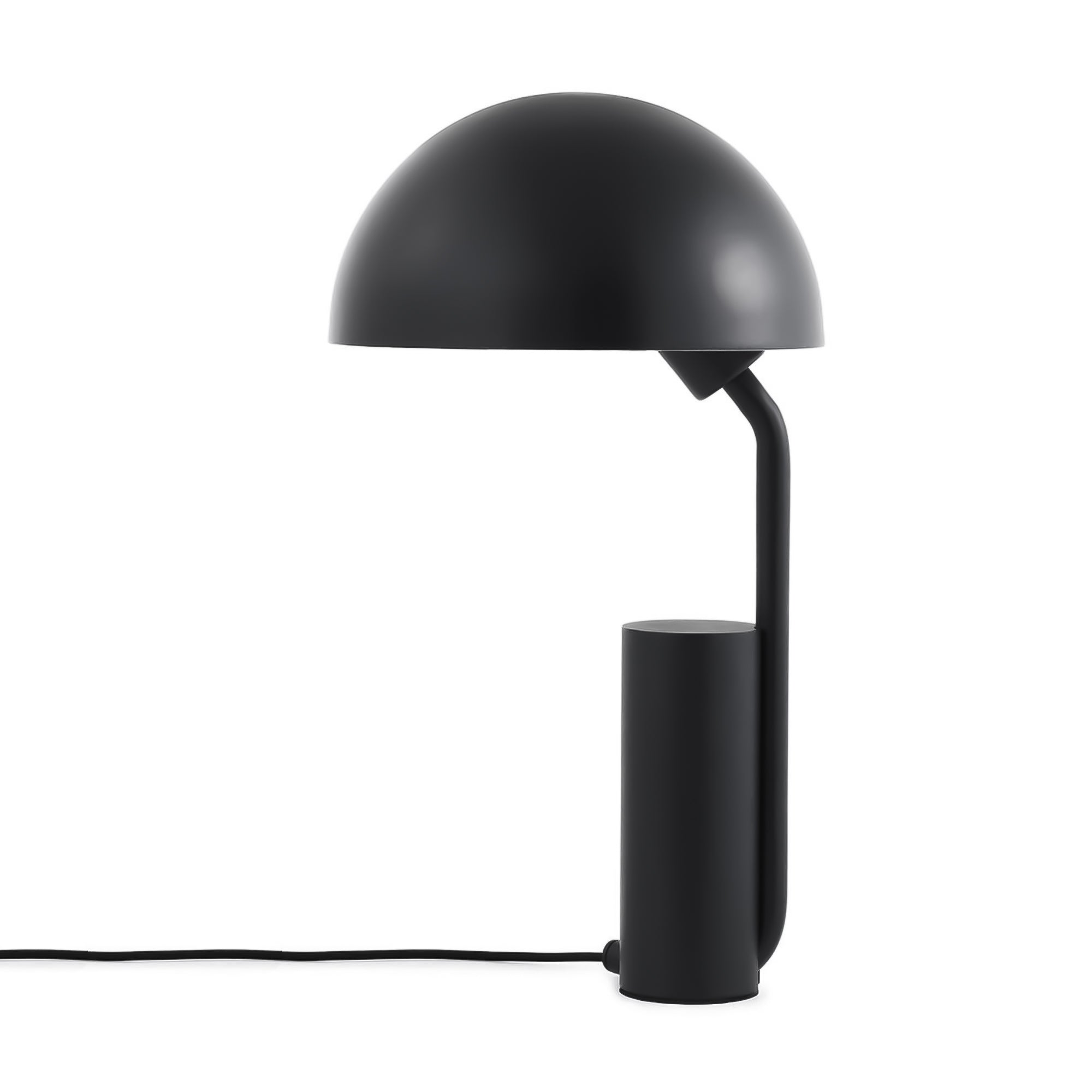 Normann Copenhagen Cap Lamp , Black