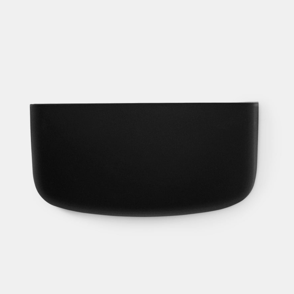 Normann Copenhagen Pocket Organizer 1 . Black