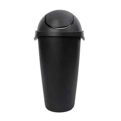 Umbra Swinger can, 50 litre, black