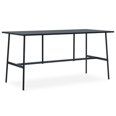 Normann Copenhagen Union Bar Table 190x60xH95.5cm