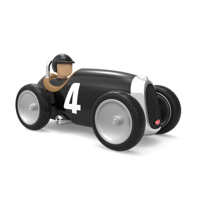Baghera Mini Racing Car