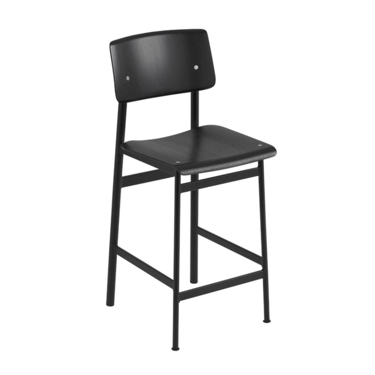 Muuto Loft counter stool 65cm