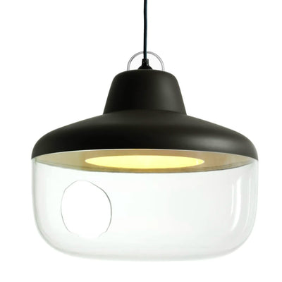 Eno Studio Favourite Things lamp, charcoal