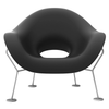 Qeeboo Pupa Armchair Outdoor