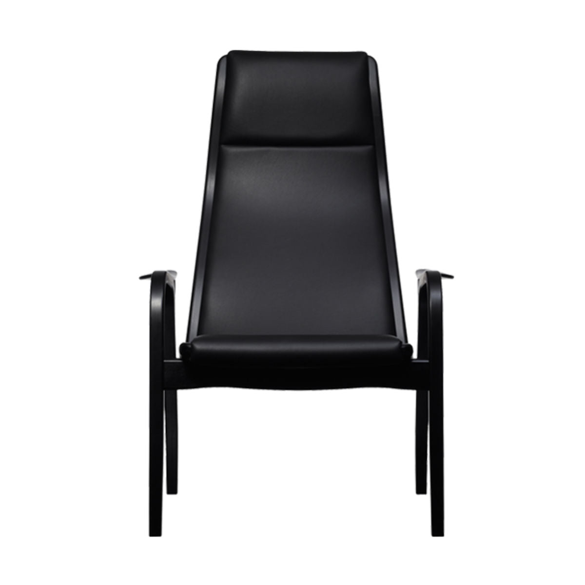 Swedese Lamino easy chair leather