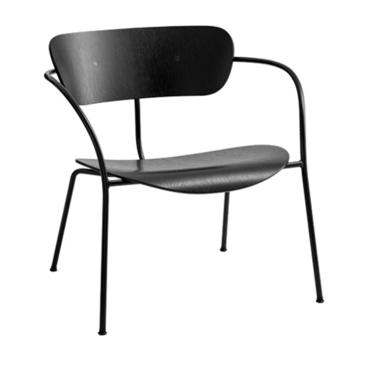 &Tradition AV5 Pavilion lounge chair