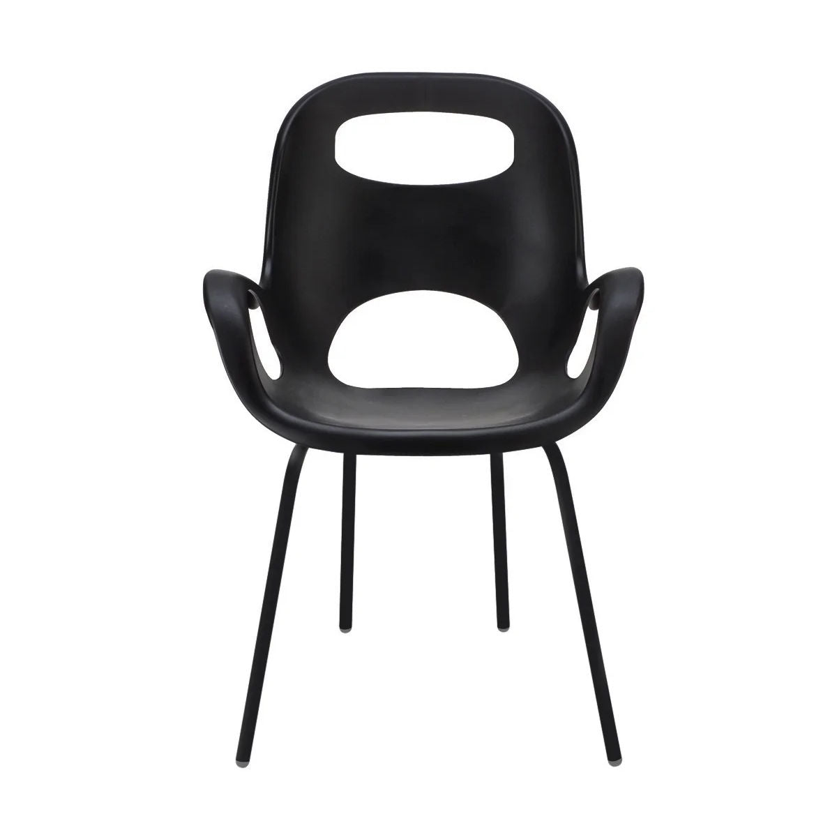 Umbra Oh Chair , Black