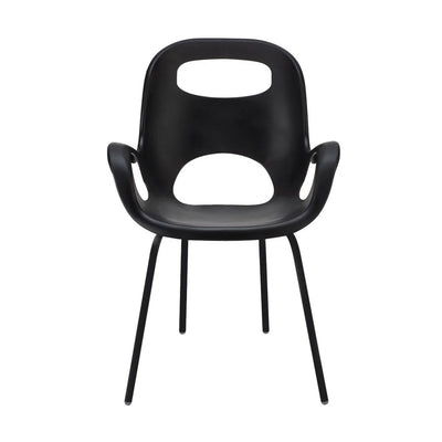 Umbra Oh Chair, black