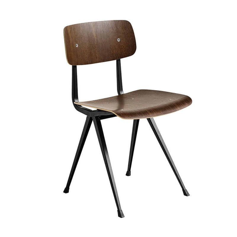 Hay Result chair, black