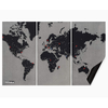 Palomar S.r.l. Pin World Felt Map XL