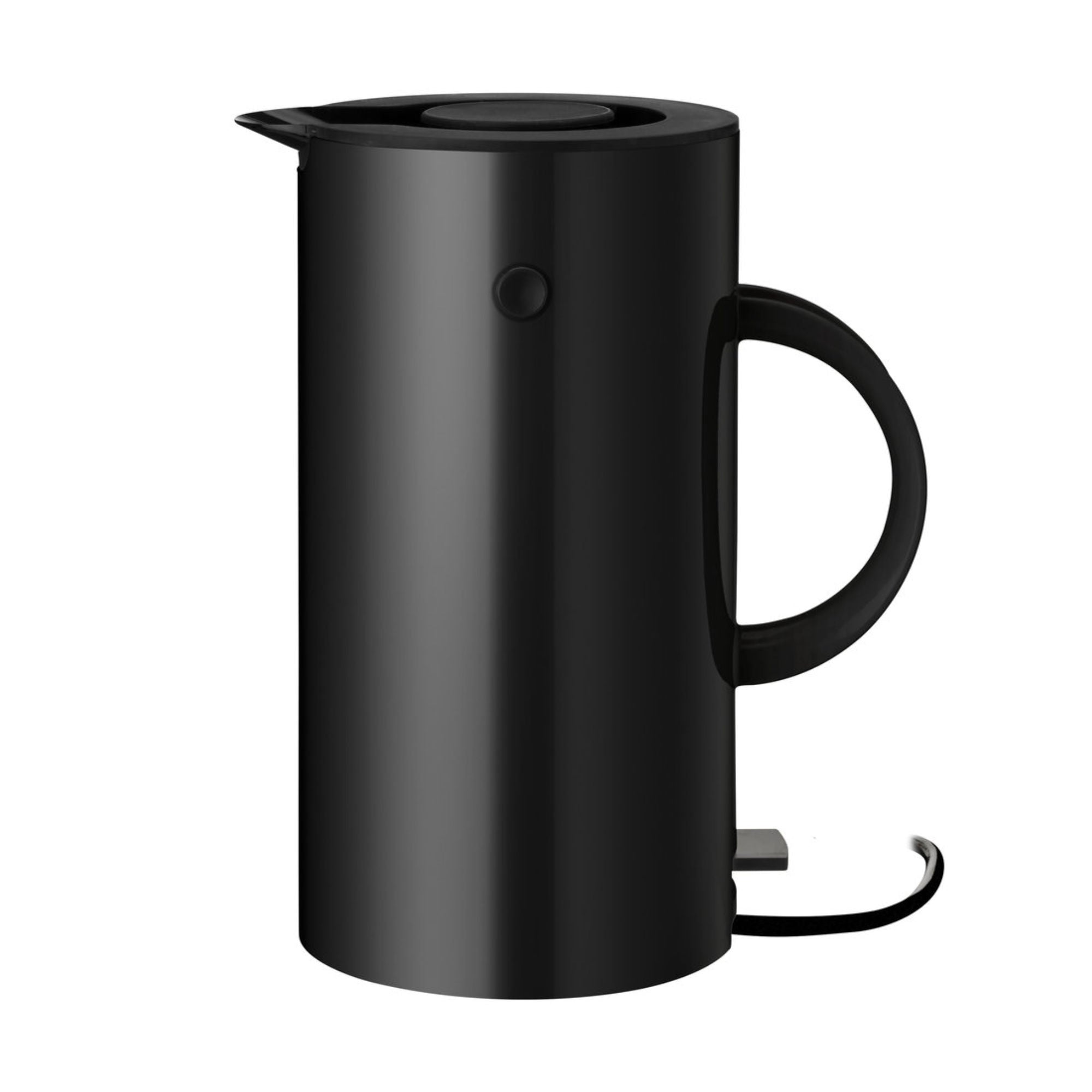Stelton EM77 Electric Kettle 1.5L , Black