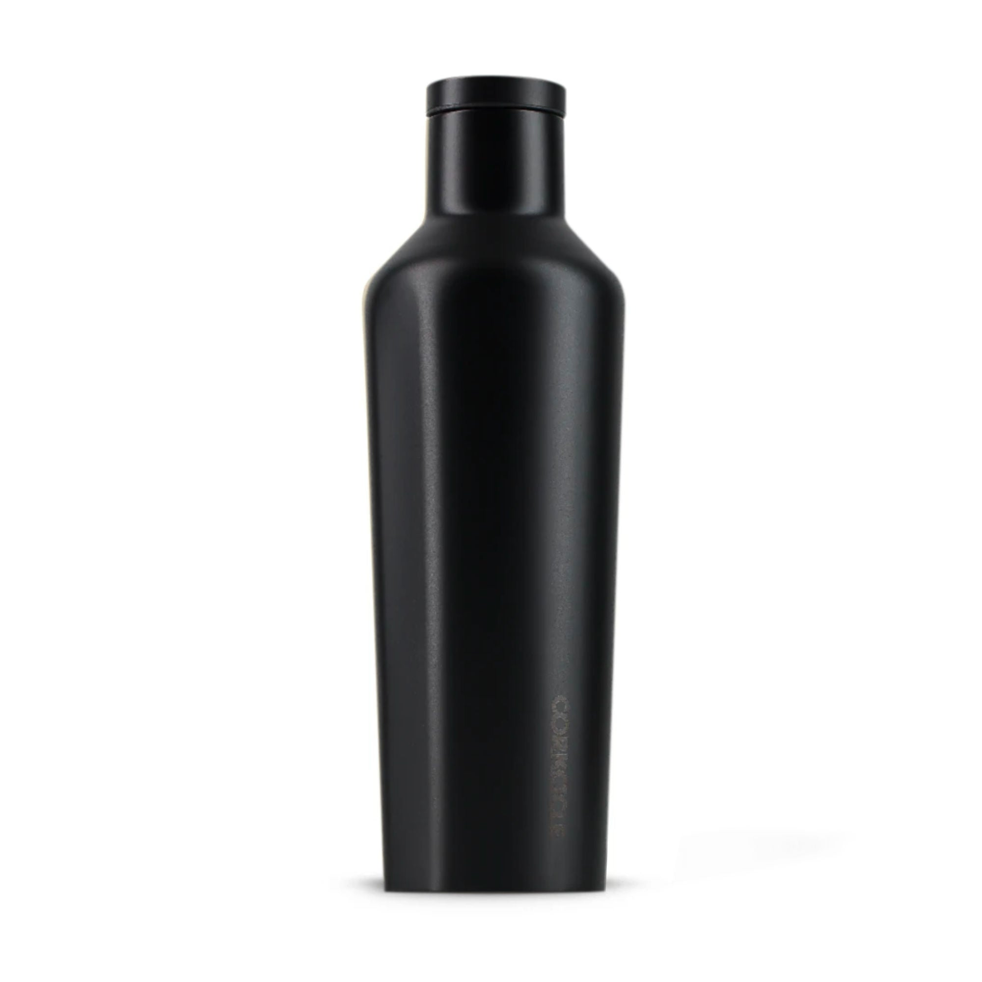 Corkcicle Canteen 16oz , Blackout