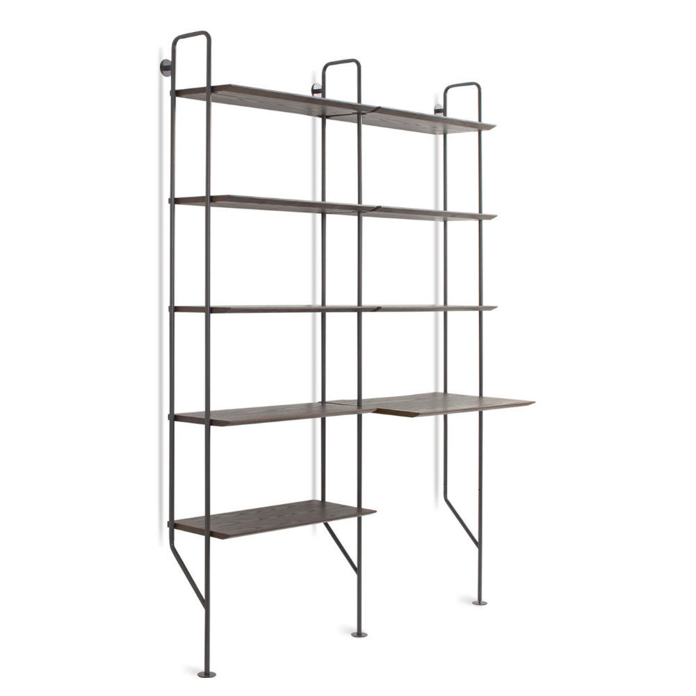 Hitch Ladder Bookcase
