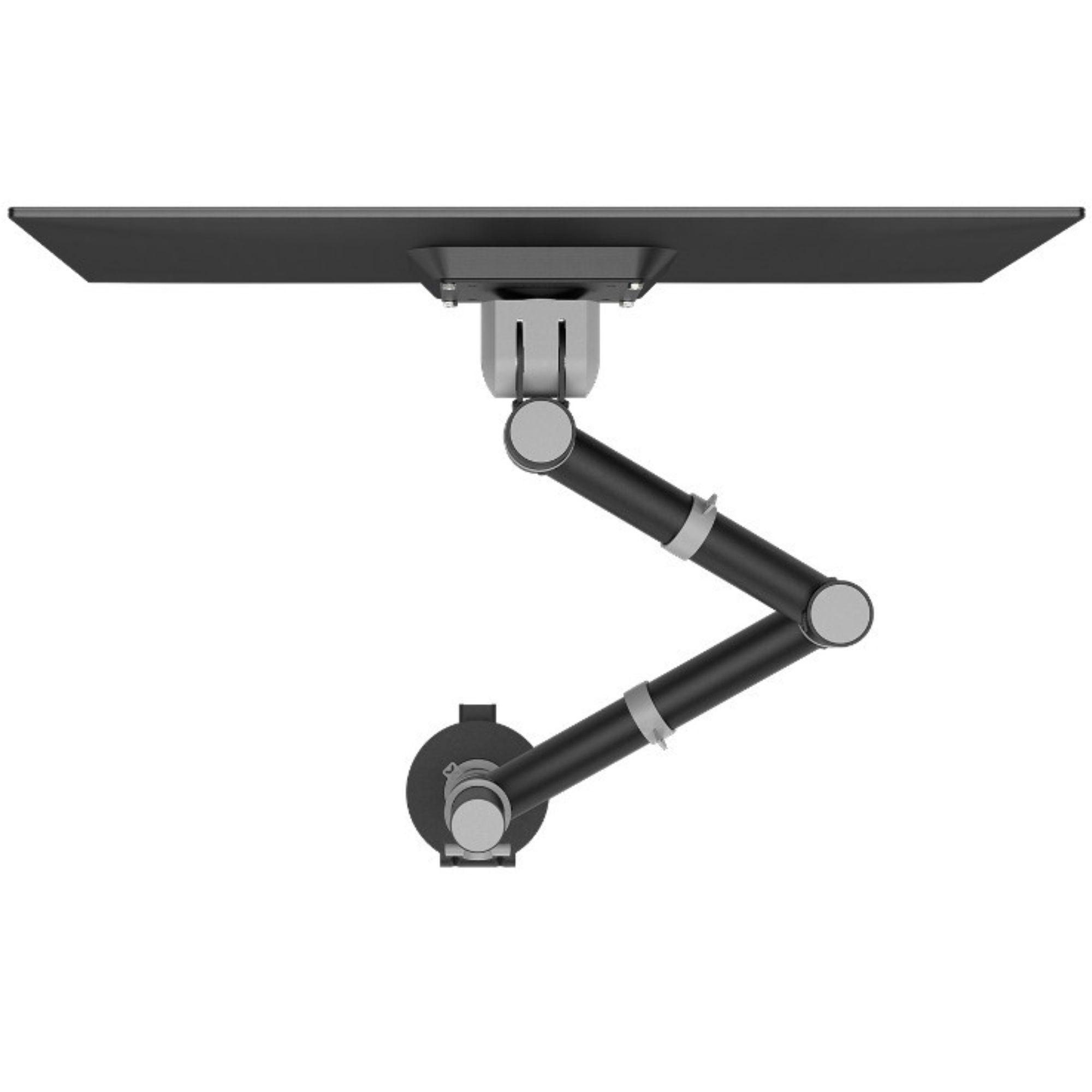 Dataflex Viewgo Monitor Arm 120 , Black