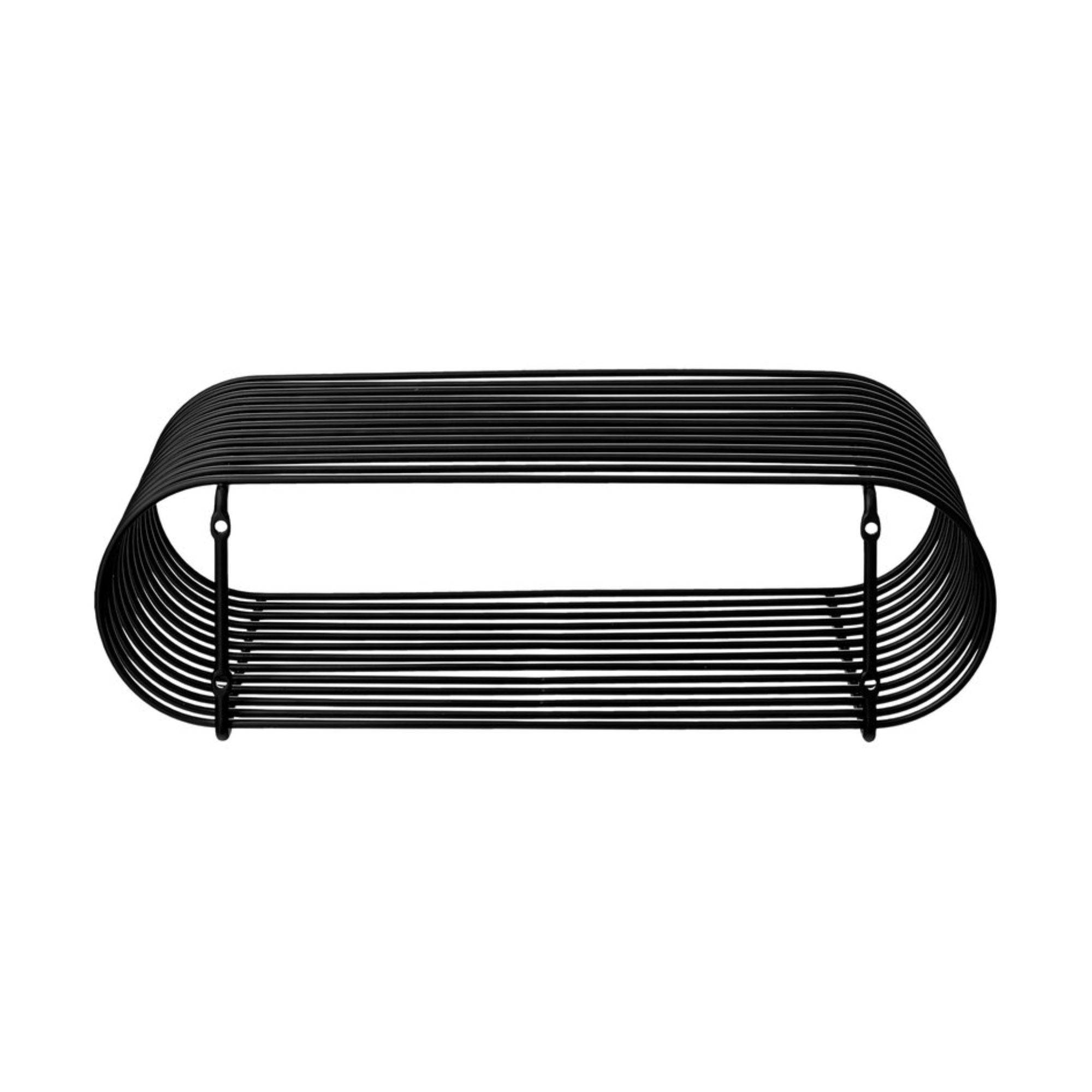 AYTM Curva Shelf , Black