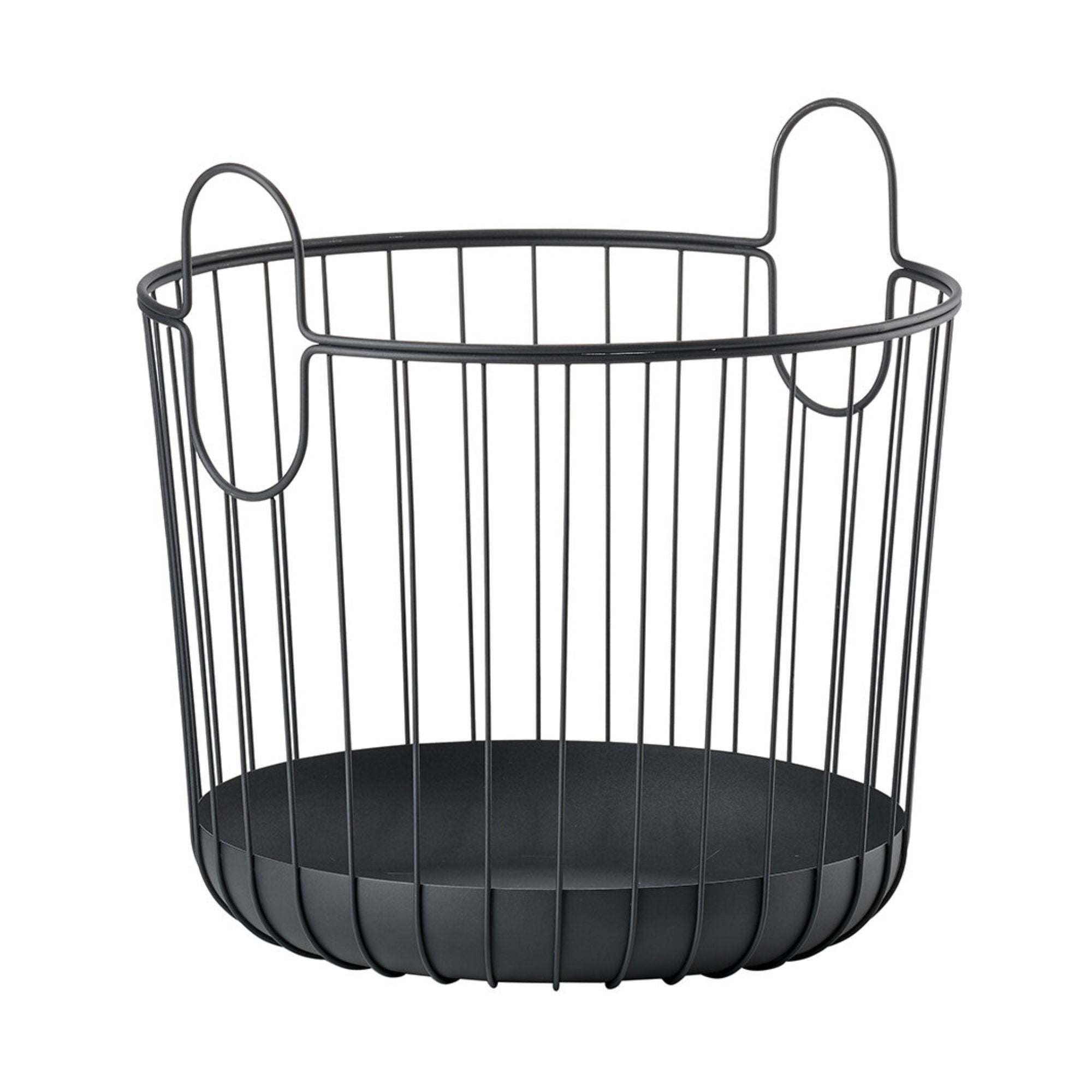 Zone Denmark Inu Basket , Black