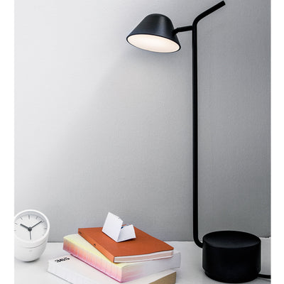 Menu Peek Table Lamp , Black