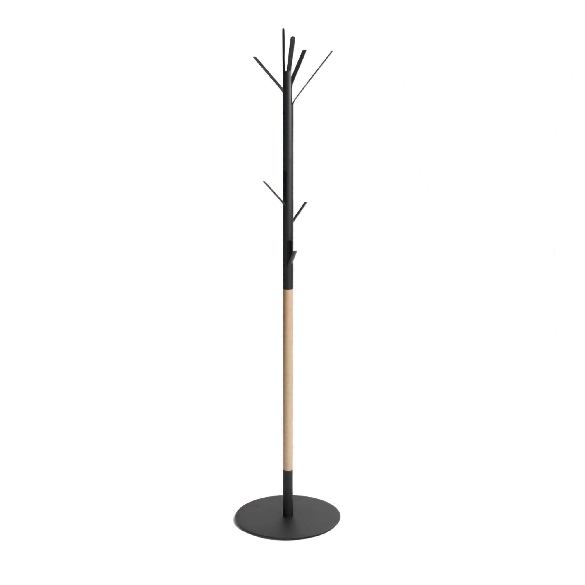 Studio Domo Ikio Coat Rack , Black
