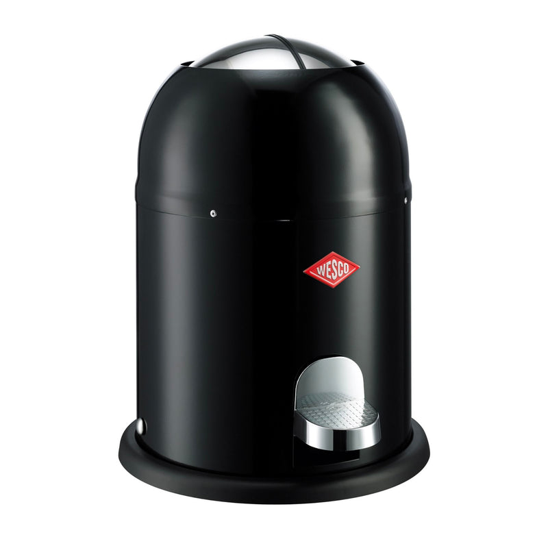 Wesco Single Master 9 litre, black