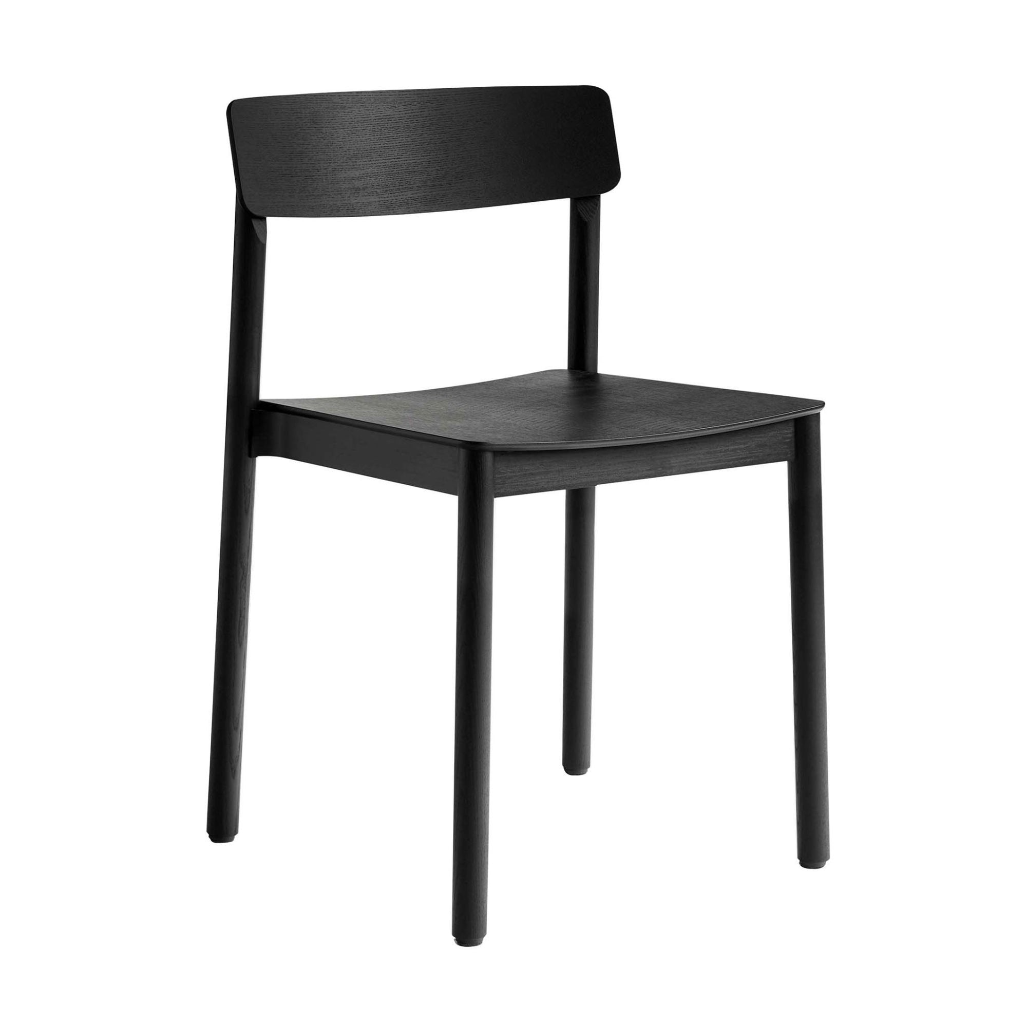 &Tradition Betty TK2 chair, black