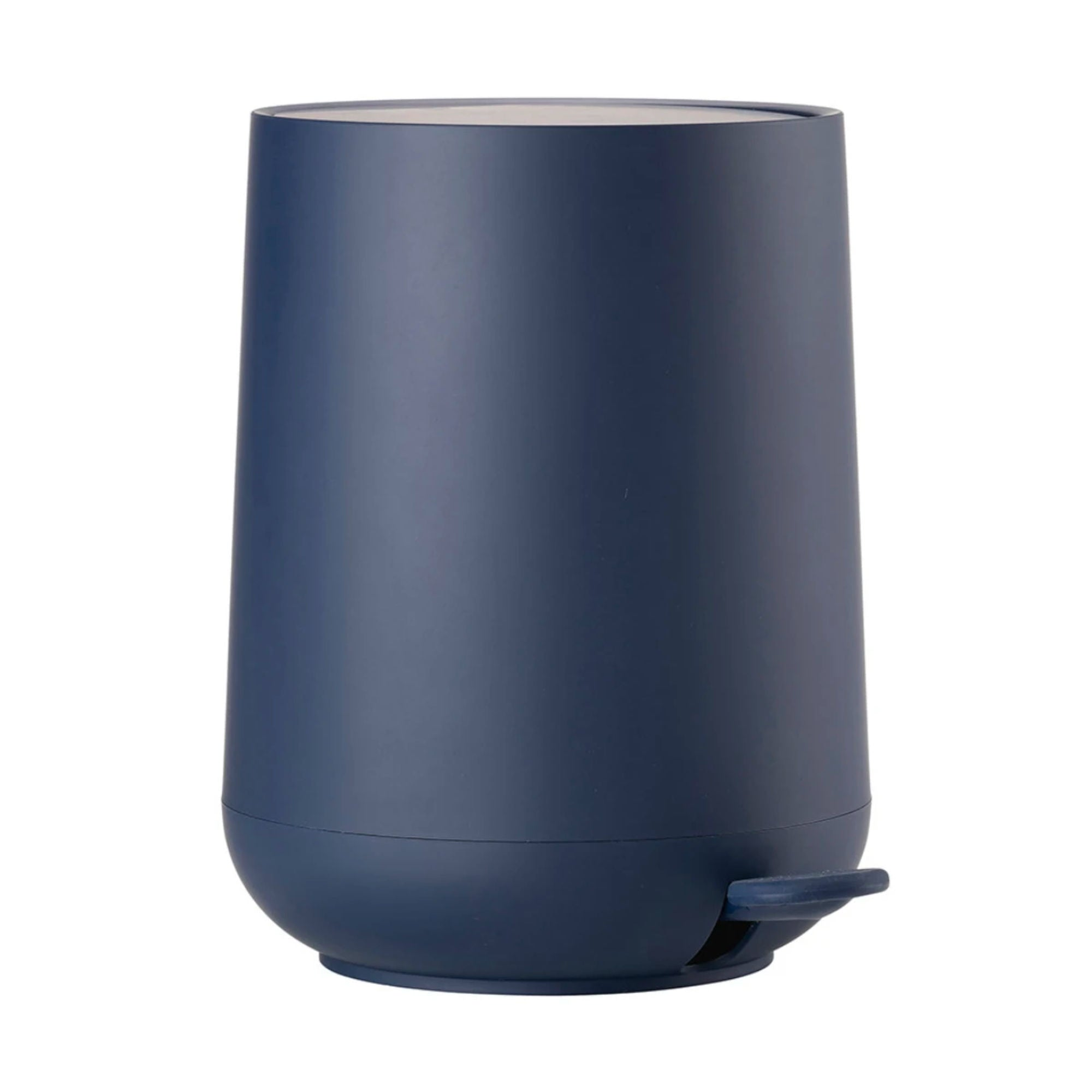 Zone Denmark Nova Pedal Bin 5 Liters , Royal Blue