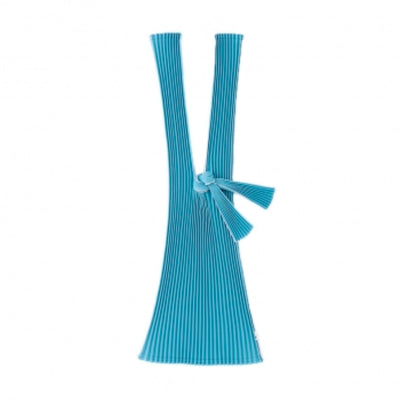 Kna plus PLECO Vertical Pleats bag 40 * 55cm, large